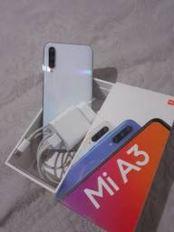 Vendo Esse Xiaomi A3 64gb semi-Novo
