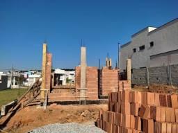 Execução de obras do projeto ao acabamento