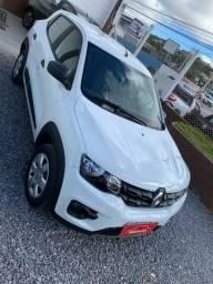 Renault Kwid 2018 Impecável