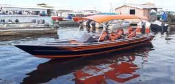 Título do anúncio: Canoas e botes de alumínio naval