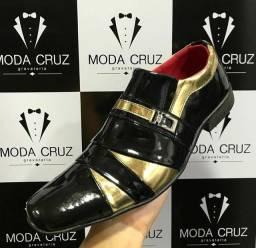 Título do anúncio: Promoção - sapatos Sociais