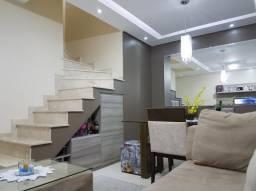 Lindo sobrado a venda - Condomínio Residence Club - Villa Branca - Jacareí