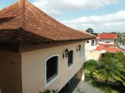 Luxuosa mansão no condomínio Jardim Itororó