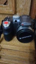 "Câmera fotográfica máquina semi profissional ""Agfaphoto"""