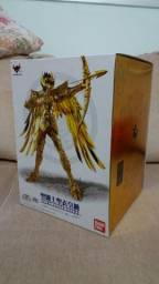 Seiya crown bandai. cloth myth, cavaleiros do Zodíaco