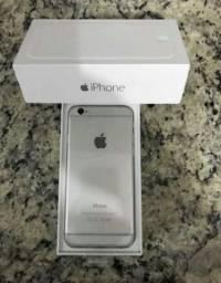 Iphone 6 4G 16GB - Cinza