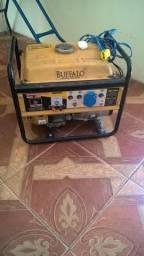Gerador de energia 110/220v Buffalo