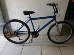Vendo Bicicleta aro 26 de macha