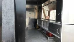 Food Truck Trailler