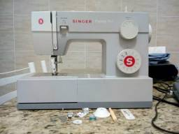 Máquina de costura doméstica singer pro facilita 4411