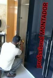 CHEFA DE BOATOS/ Montador de um profissional
