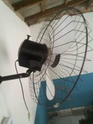 Vende ventilado de parede