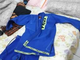 Kimono Truda A1