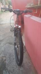 "Vende-se bicicleta aro 26"""