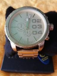 Relógios Atlantis