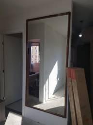 Espelho 2x1