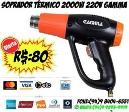 Soprador Térmico 220v Gamma