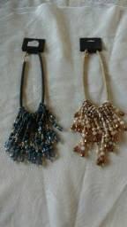 Vendo colares
