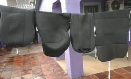 Capas de bancos de automóvel