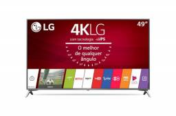 Smart TV 49 LG 4K HDR