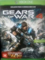 Jogo Xbox Guears of War