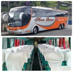 Onibus Scania 124 - 2000