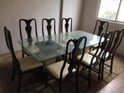 Tampo de mesa para 8 lugares a5c219e8ccf09