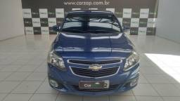 Chevrolet - AGILE LTZ EASYTRONIC 1.4 8V FlexPower 5p - 2013
