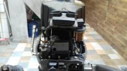 Motor mariner 25hp