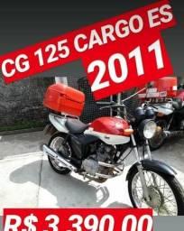 Cargo es - 2011