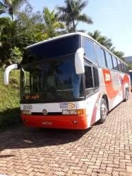 Onibus turismo paradiso