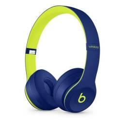 Beats Solo3 Wireles Headphone - Beats Pop Collection
