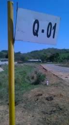 Vendo terreno no vale dos Ipês Três Rios - 243m²