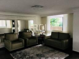 Apartamento à venda com 3 dormitórios em Boa vista, Porto alegre cod:GS3307