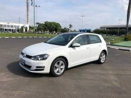 Golf highlene 14/14 1.4 TSI turbo - 2014