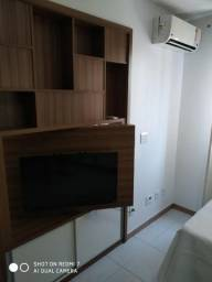 Apartamento quarto e sala em Itapuã para aluguel diária