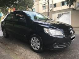 Volkswagen Voyage 1.0 2012 - 2012