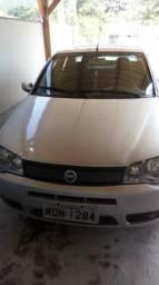 Vendo Fiat Siena fire flex 2007 completo c/ GNV - 2007