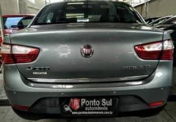 .*. Grand Siena 2015 com km baixo - completa / conservado / unico dono - 2015