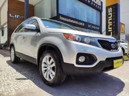 Kia Sorento 2012 3.5 EX 2 V6 4X4 24V Gasolina 4P Automatico - 2012