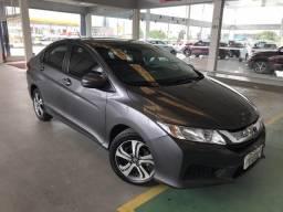 Honda City Lx Aut. 2016 - 2016