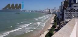 Cobertura frente mar em Balneário Camboriú , Venda ou Permuta