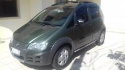Fiat idea adventure ano 2010 completa - 2010