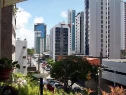 Apartamento/3 qrts/1 suite/1 vaga em Boa Viagem cod.1091