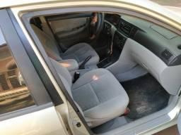 Vendo Corolla XEI 1.8 - 2005