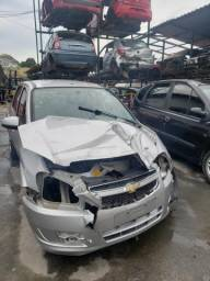 Sucata Chevrolet Prisma 2012 completo