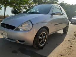 Ford Ka C/ ar - 2005