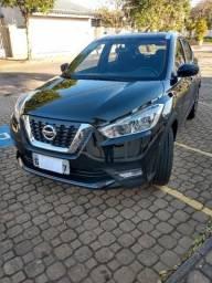 Nissan Kicks Conservadissima - 2018