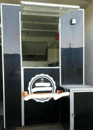 Trailler/Food Truck