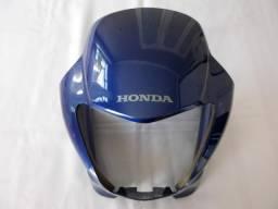 Carenagem farol Honda 400 Falcon Original Novo, sem uso!!